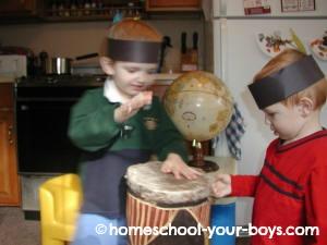 Indians-dance-preschool