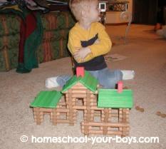lincoln-logs-homeschool