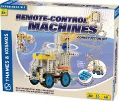remote-controlled