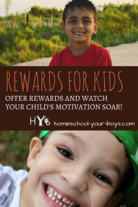 Should we use rewards for kids? Click through to find out why I feel you SHOULD! | rewards for kids | rewards | ideas for rewards |
