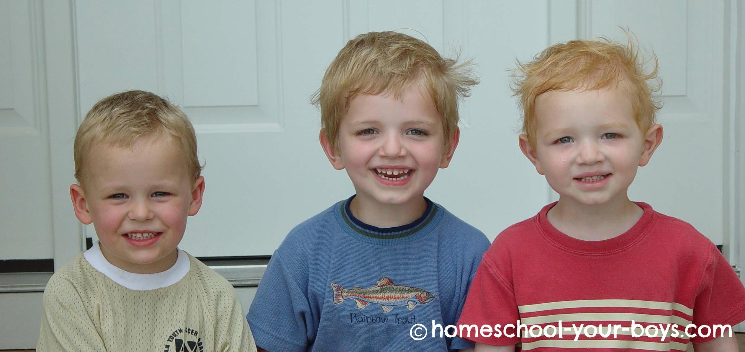 Should I Make My Own Homeschool Preschool Curriculum?