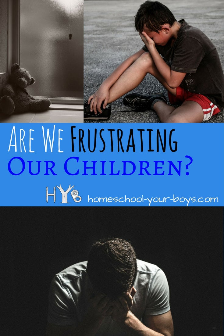 Got frustrated kids? If you're having a hard time seeing the gift in your child, click through for some concrete ways to do so. | frustrated homeschool mom | frustrated child | frustrated mom |