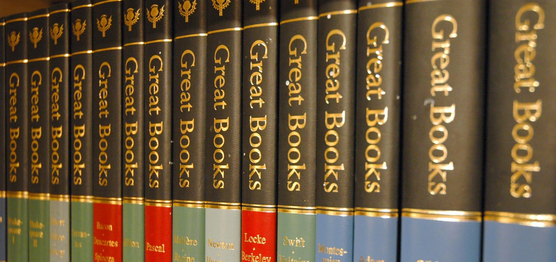 Choosing Good Books