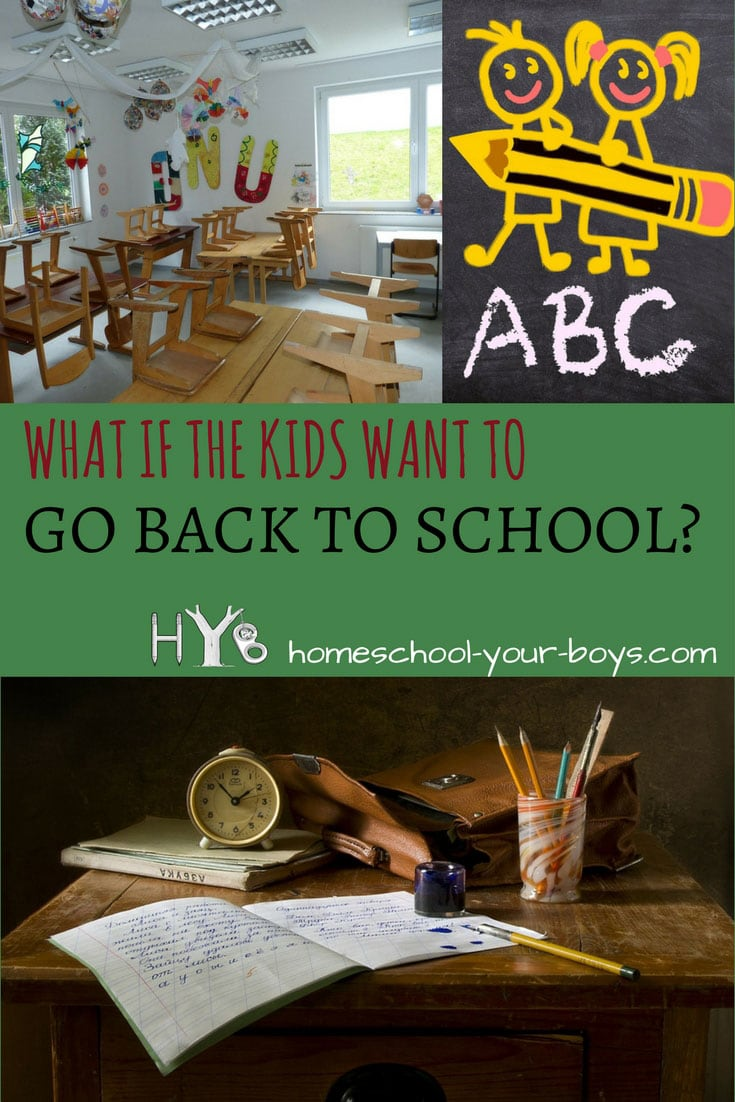 Are your kids asking to stop homeschooling? If so, click through to discover some positive strategies for helping them to see the value of homeschooling.   stop homeschooling   kids hate homeschooling   go back to school  
