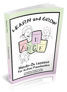 Learn and Grow Preschool Curriculum
