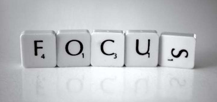 Where is our Focus?