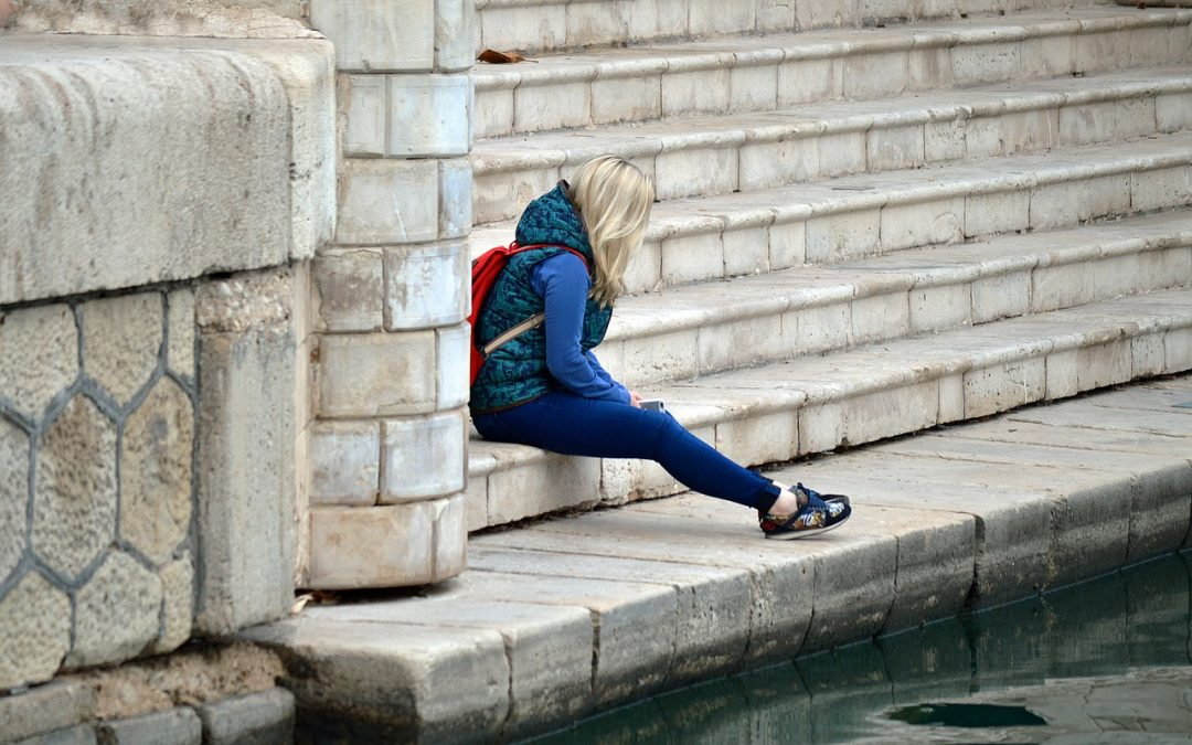 Are You Discouraged? 9 Tips for the Discouraged Mom