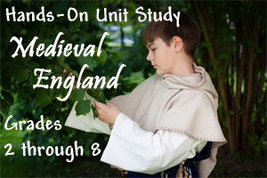 Time Capsule: Medieval England