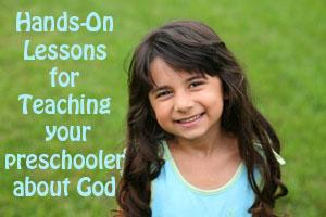 Teach Me About God
