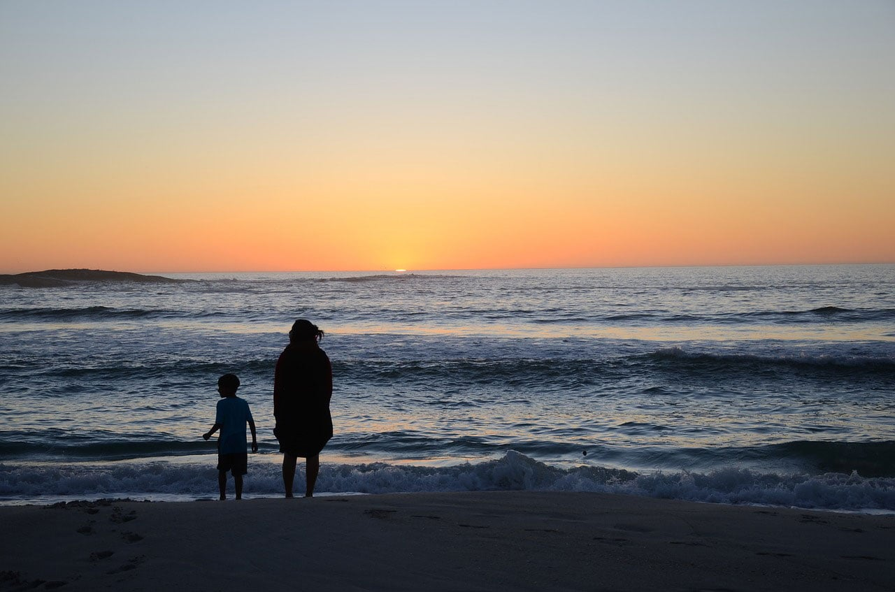 Sons Crave Respect: 8 Important Ways to Respect Boys