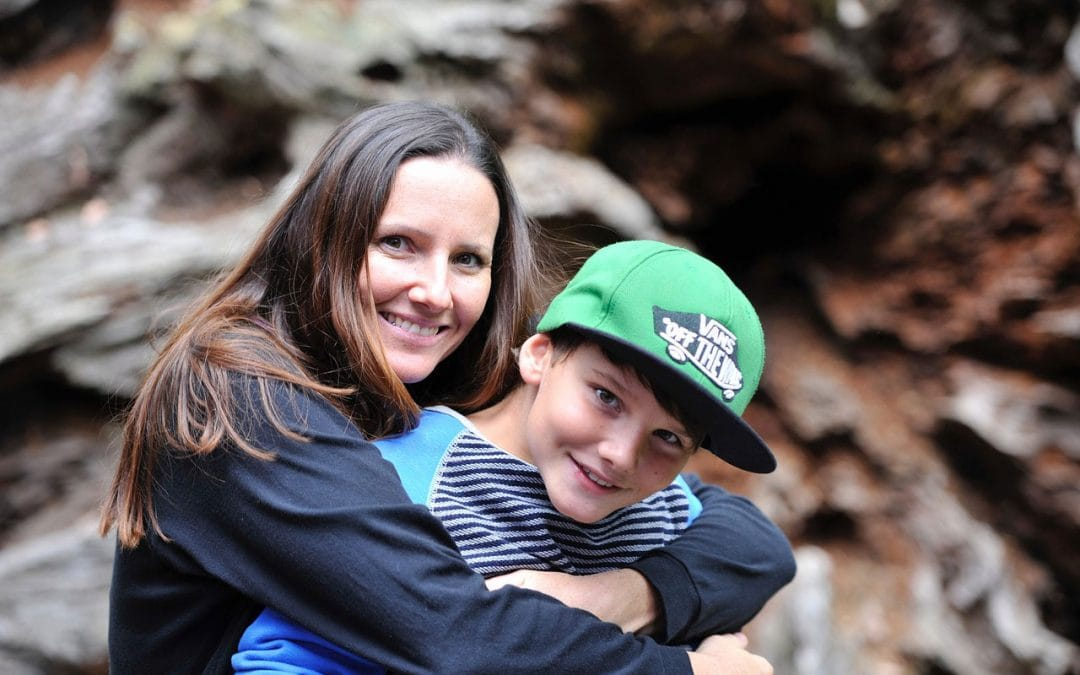 Boys Need Respect: 7 Ways to Respect Your Son