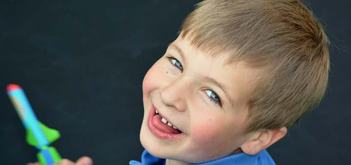 """""""Please Listen to Me!"""" :  5 Important Tips for Listening to your Child"""