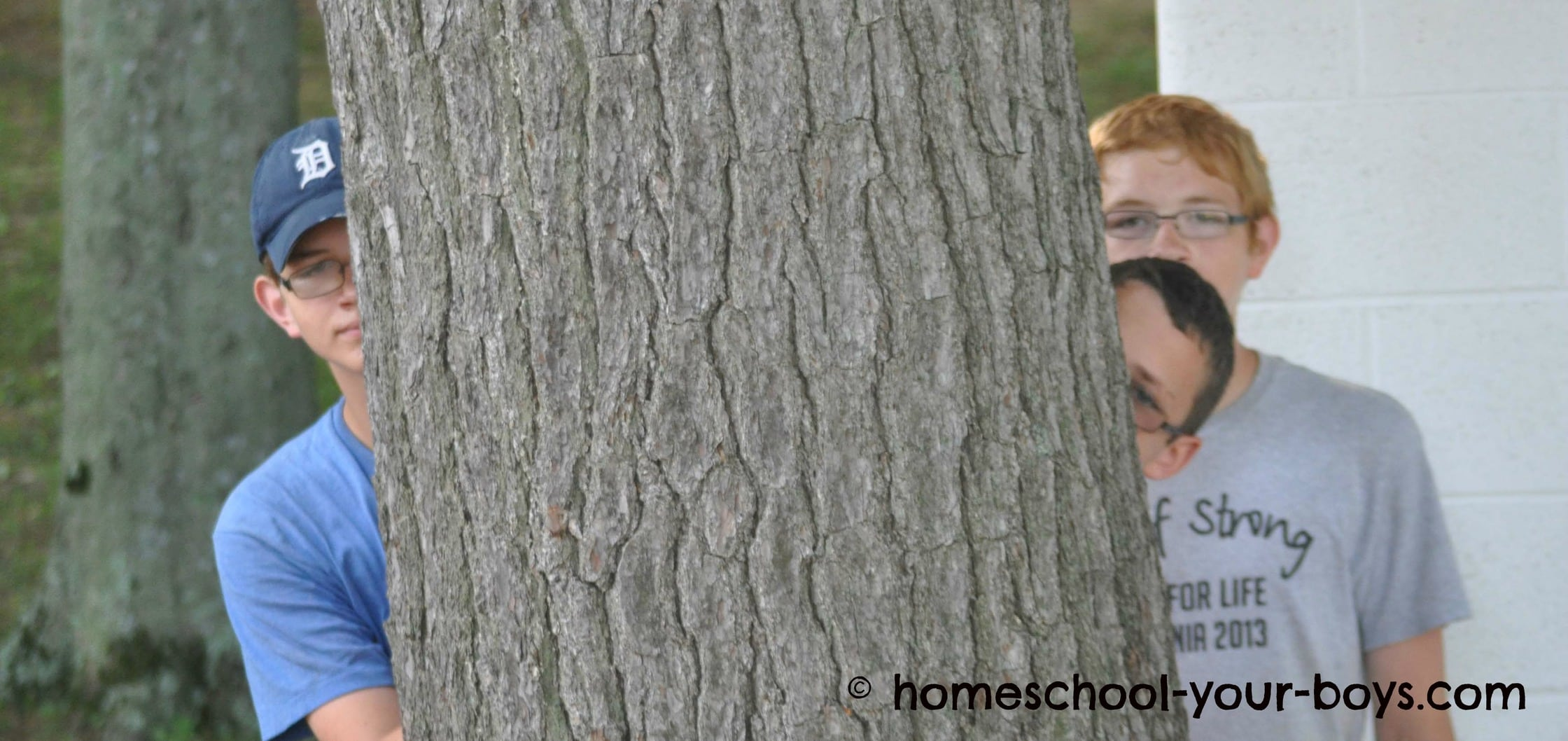 Homeschooling: Am I Doing Enough?