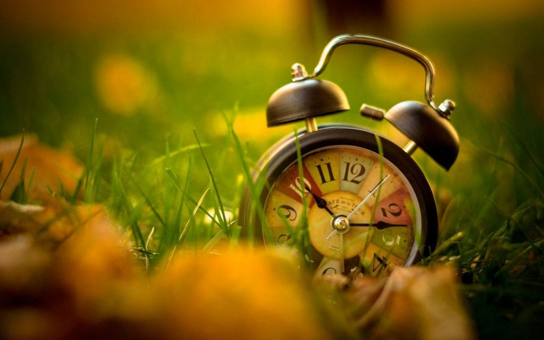 Getting Your Teenager to Wake Up in the Morning – 7 Quick Tips