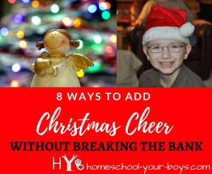 8 Ways to Add Christmas Cheer Without Breaking the Bank