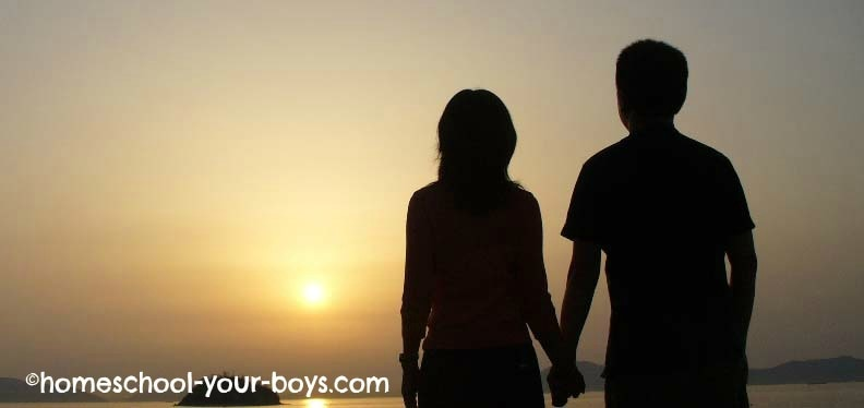 4 Ways to Bless Your Future Daughter-in-Law