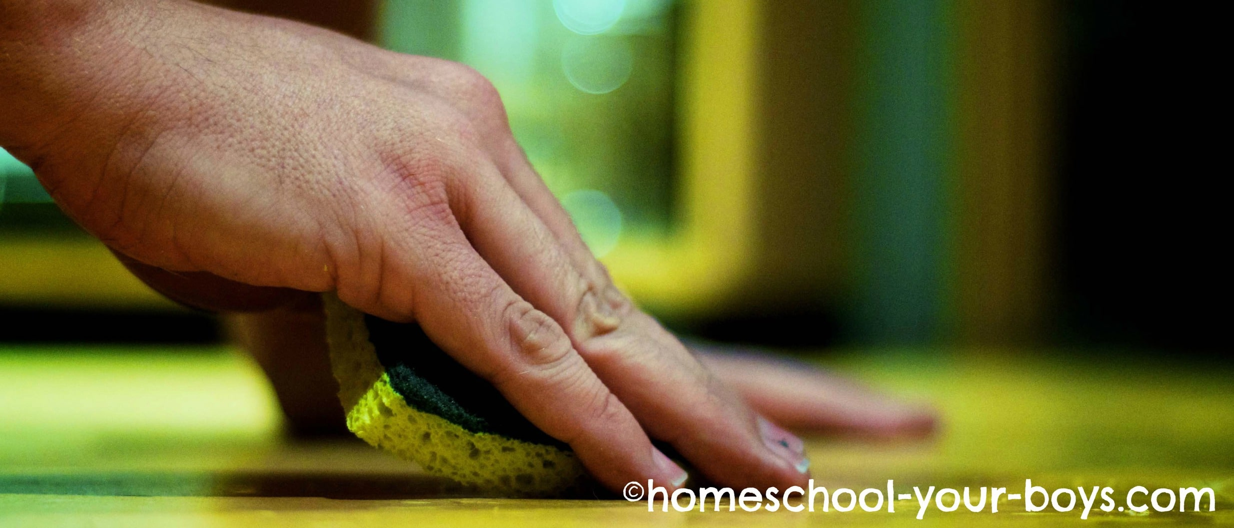 Are You the Mom or the Maid? Getting Kids to Do Chores WITHOUT Nagging