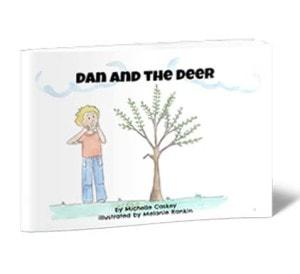 Dan and the Deer