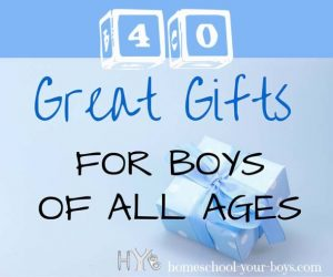 Need some classic gift ideas for boys? Click through to get gift ideas that the boys in your life will LOVE! | christmas gift ideas | gifts for boys | classic gift ideas |