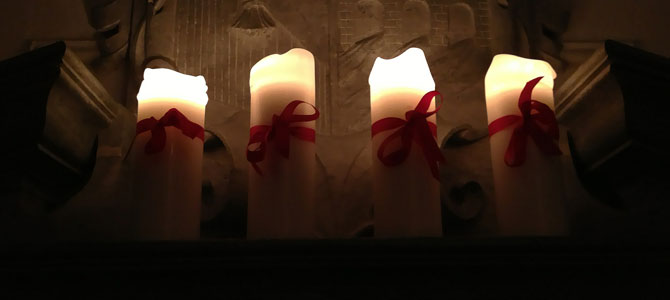 I Have No Gift to Bring: 5 Low Cost Ways to Make Christmas Special