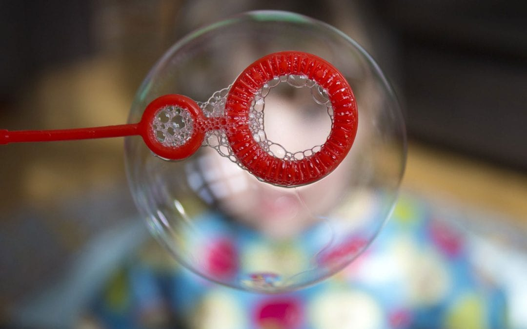 How to Homeschool a Preschooler – 5 Important Tips!