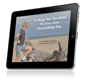 Get a FREE copy of my e-book