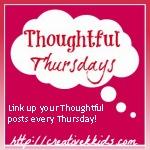 Thoughtful Thursdays 150