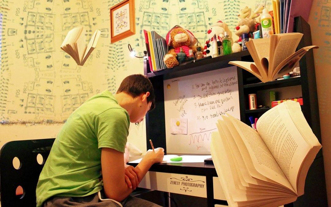 8 Ways to Keep Learning Fun for Teens and Tweens