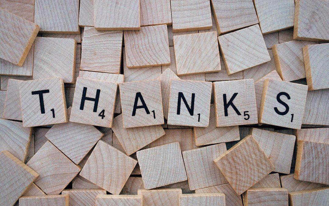 5 Ways to Help Our Kids Develop an Attitude of Gratitude