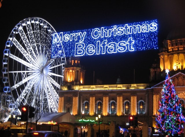 Christmas in Ireland – A Unit Study