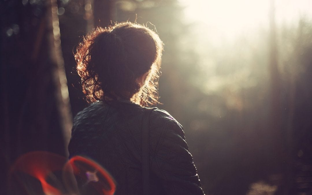 You Are Not Alone: 5 Ways to Find Support