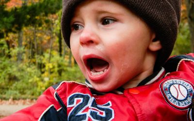 8 Tips for Parenting a Strong-Willed Son