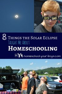 Have the opportunity to experience something unexpected? You should seriously consider it. Click through to find out 8 things the 2017 solar eclipse taught me - and you can experience the eclipse with my family! | 2017 solar eclipse | total solar eclipse | solar eclipse |