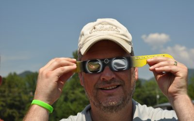8 Things the 2017 Solar Eclipse Taught Me About Homeschooling