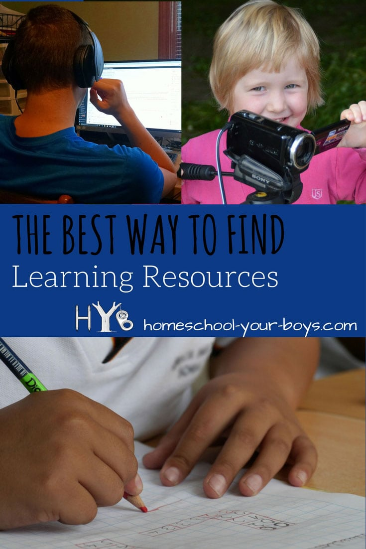 Looking for some EXCELLENT learning resources for your kiddos but you aren't sure who to trust? Click through to discover an UNBIASED resource!