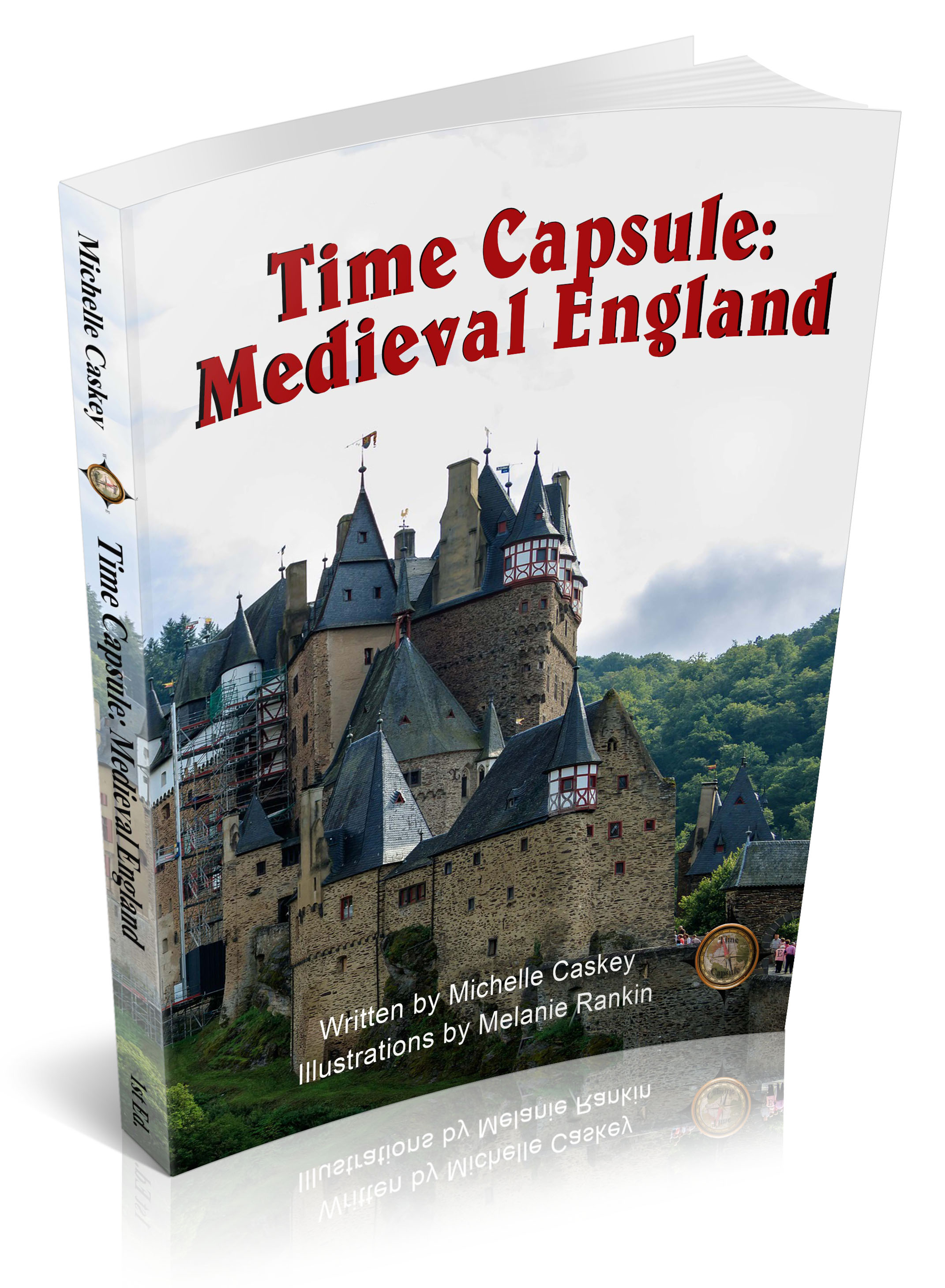 Time Capsule: Medieval England Unit Study