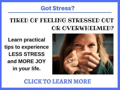 Your Path to Feeling Less Stressed Video Course