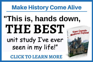 unit study medieval england