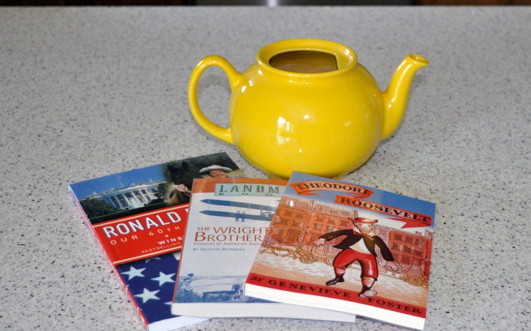 Modern American & World History with Beautiful Feet Books