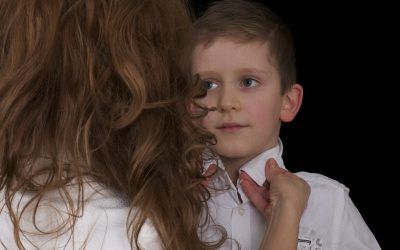 10 Tips for Raising Well-Behaved Sons