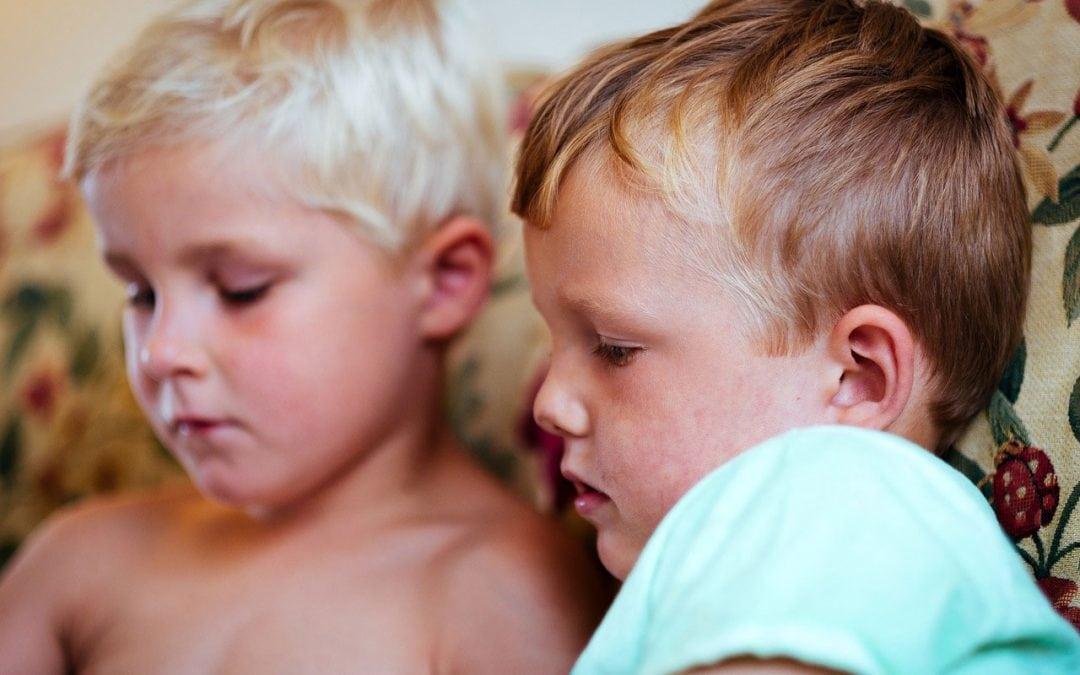 7 Ways to Help Boys Love to Learn
