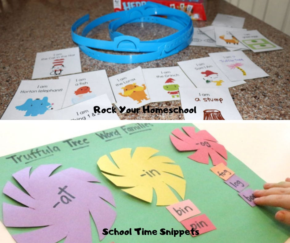 20 Fun The Lorax Activities for All Learning Styles