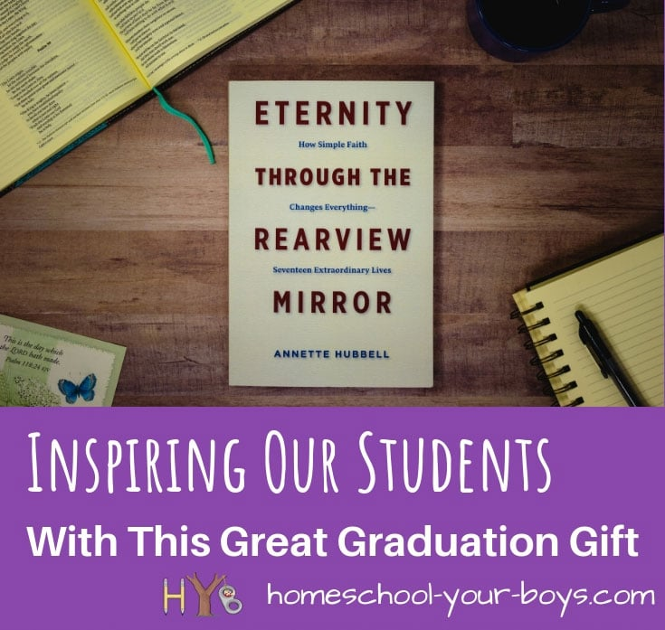 Inspiring Our Students With This Great Graduation Gift