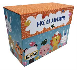 UBAM Box of Awesome