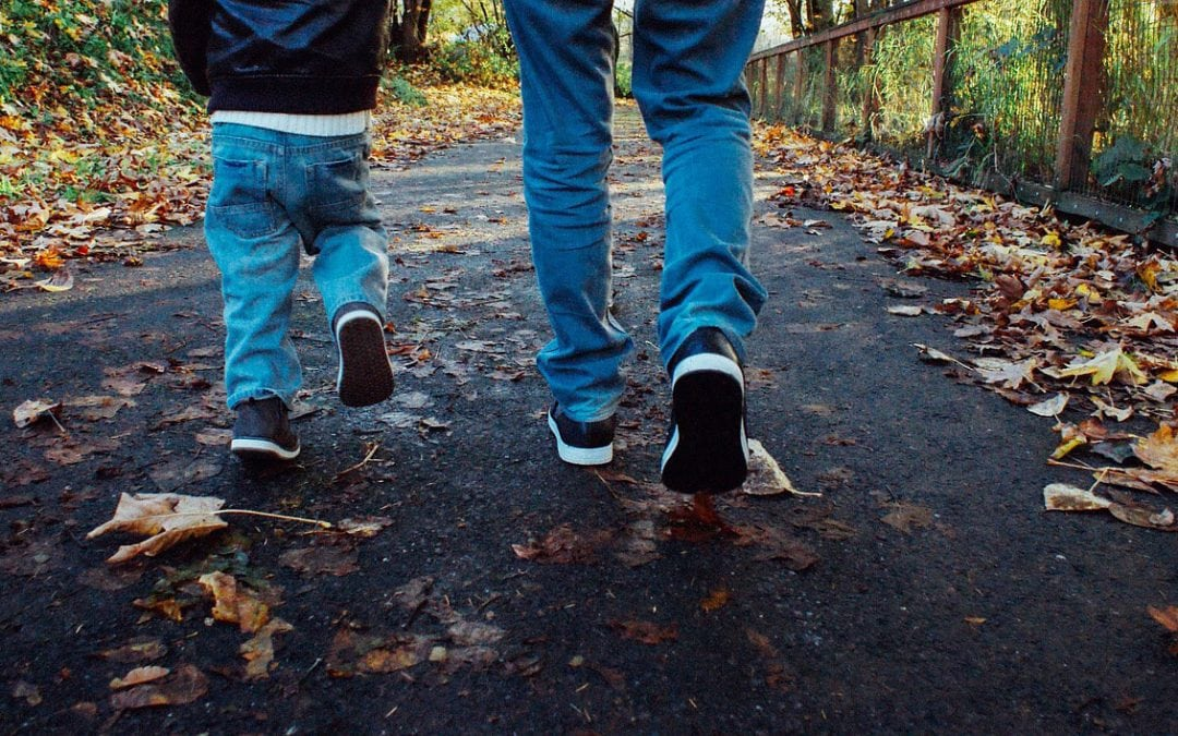 4 Ways that Dads are Essential in the Lives of our Kids