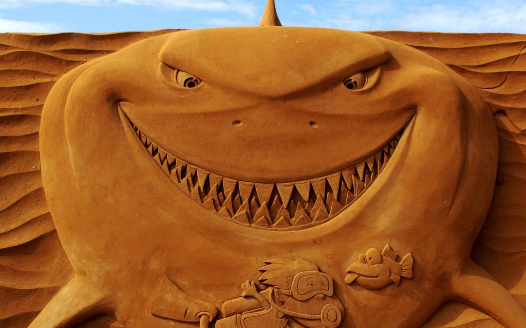 16 Shark Books, Activities, and Shows for Shark Week