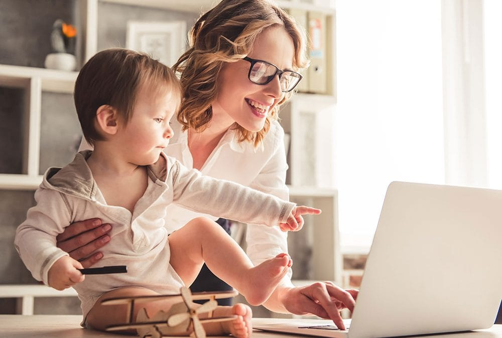 How to Make Money from Home with Flexible Hours