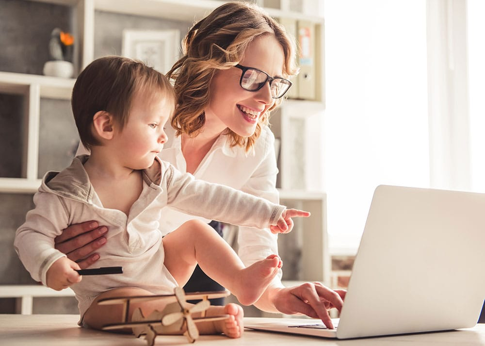 How to Work from Home with Flexible Hours