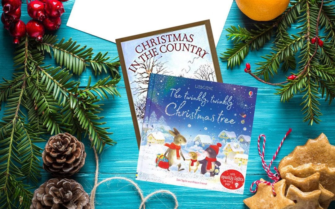 20 Memorable Christmas Books for Preschoolers